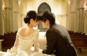 Marry me?―――Yes!!!